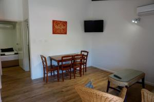 Yongala Lodge by The Strand, Apartmánové hotely  Townsville - big - 46