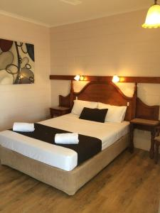 Yongala Lodge by The Strand, Apartmanhotelek  Townsville - big - 50
