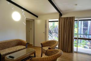 Yongala Lodge by The Strand, Apartmánové hotely  Townsville - big - 70