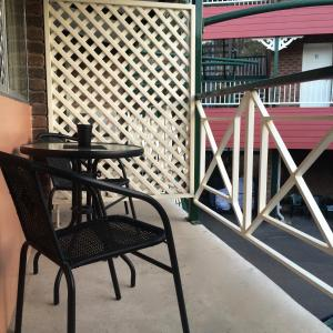 Yongala Lodge by The Strand, Apartmanhotelek  Townsville - big - 54