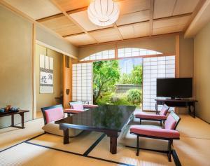 Garden Suite Room with Tatami Area - Non-Smoking
