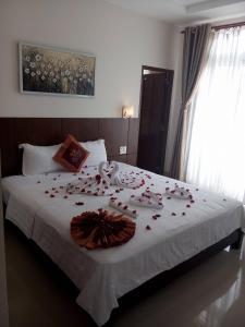 Victoria Phu Quoc Hotel, Отели  Дуонг-Донг - big - 26