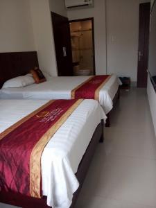Victoria Phu Quoc Hotel, Отели  Дуонг-Донг - big - 23
