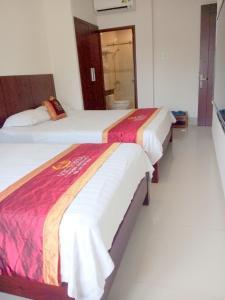 Victoria Phu Quoc Hotel, Отели  Дуонг-Донг - big - 20