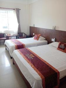Victoria Phu Quoc Hotel, Отели  Дуонг-Донг - big - 17