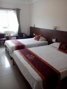 Victoria Phu Quoc Hotel, Отели  Дуонг-Донг - big - 16