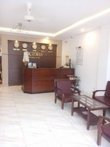 Victoria Phu Quoc Hotel, Отели  Дуонг-Донг - big - 40