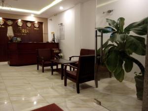 Victoria Phu Quoc Hotel, Отели  Дуонг-Донг - big - 39