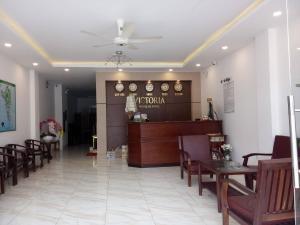 Victoria Phu Quoc Hotel, Отели  Дуонг-Донг - big - 34