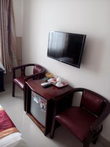 Victoria Phu Quoc Hotel, Отели  Дуонг-Донг - big - 12