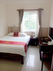 Victoria Phu Quoc Hotel, Отели  Дуонг-Донг - big - 13