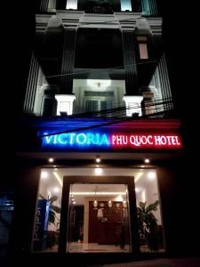 Victoria Phu Quoc Hotel, Отели  Дуонг-Донг - big - 42