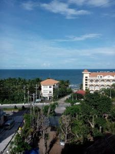 Victoria Phu Quoc Hotel, Отели  Дуонг-Донг - big - 41