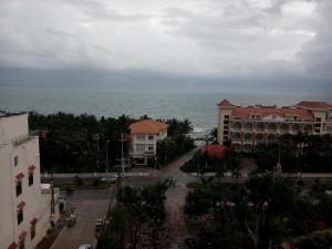 Victoria Phu Quoc Hotel, Отели  Дуонг-Донг - big - 38