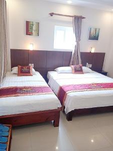 Victoria Phu Quoc Hotel, Отели  Дуонг-Донг - big - 1