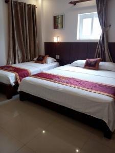 Victoria Phu Quoc Hotel, Отели  Дуонг-Донг - big - 14