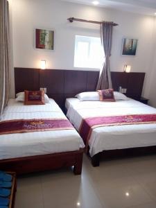 Victoria Phu Quoc Hotel, Отели  Дуонг-Донг - big - 15