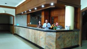 Athaya Hotel Kendari by Amazing, Hotels  Kendari - big - 43