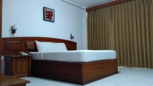 Athaya Hotel Kendari by Amazing, Hotels  Kendari - big - 15