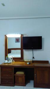 Athaya Hotel Kendari by Amazing, Szállodák  Kendari - big - 6