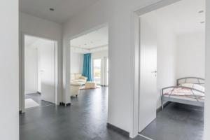 Private House Best Hain (5553), Holiday homes  Hannover - big - 10