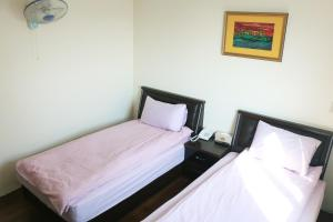 Harmony Guest House, Privatzimmer  Budai - big - 56