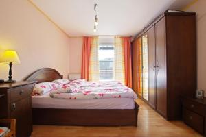 Private Apartment Relax Lincoln (4532), Apartmány  Hannover - big - 5