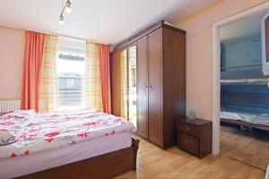 Private Apartment Relax Lincoln (4532), Apartmány  Hannover - big - 6