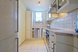 Private Apartment Relax Lincoln (4532), Apartmány  Hannover - big - 8
