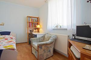 Private Apartment Relax Lincoln (4532), Apartmány  Hannover - big - 11