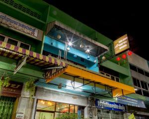 The Aree Hat Yai Hostel, Hostels  Hat Yai - big - 65