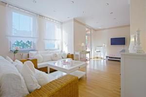 Best Private House Vinn (3645), Апартаменты  Ганновер - big - 1