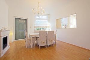 Best Private House Vinn (3645), Апартаменты  Ганновер - big - 2