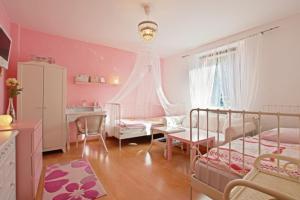 Best Private House Vinn (3645), Апартаменты  Ганновер - big - 5