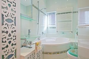 Best Private House Vinn (3645), Апартаменты  Ганновер - big - 7