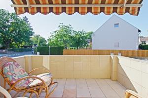 Best Private House Vinn (3645), Апартаменты  Ганновер - big - 9