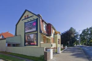 Best Private House Vinn (3645), Апартаменты  Ганновер - big - 10