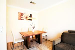 Best Private House Kamp (4173), Apartments  Hannover - big - 3