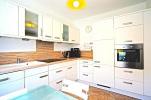 Best Private House Kamp (4173), Apartments  Hannover - big - 5