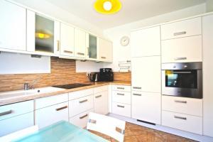 Best Private House Kamp (4173), Апартаменты  Ганновер - big - 5