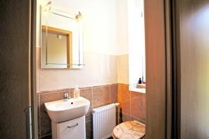 Best Private House Kamp (4173), Апартаменты  Ганновер - big - 6