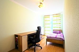 Best Private House Kamp (4173), Apartmány  Hannover - big - 9