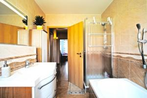 Best Private House Kamp (4173), Апартаменты  Ганновер - big - 13