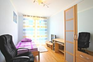 Best Private House Kamp (4173), Apartments  Hannover - big - 14