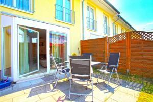 Best Private House Kamp (4173), Апартаменты  Ганновер - big - 18