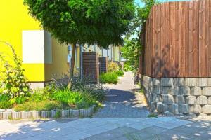 Best Private House Kamp (4173), Апартаменты  Ганновер - big - 19