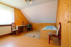 Private Rooms Zur Seelwiese (1630), Ferienwohnungen  Hannover - big - 4