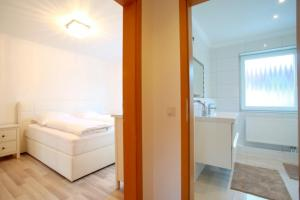 Private House Best Schweid (5871), Apartments  Hannover - big - 8
