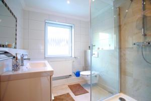 Private House Best Schweid (5871), Apartmány  Hannover - big - 5