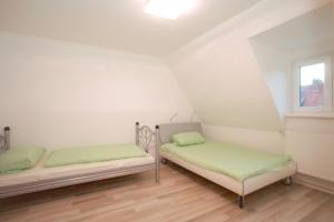 Private House Best Schweid (5871), Apartmány  Hannover - big - 2